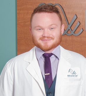 Profile Photo of Shane - Hearing Instrument Specialist