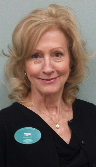 Profile Photo of Teresa  - Miracle-Ear Certified Front Office Associate