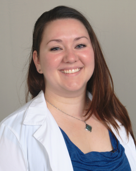 Profile Photo of Emily - Board Certified in Hearing Instrument Sciences