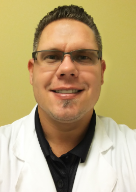 Profile Photo of Chad Barcheski - Hearing Instrument Specialist, Clinical Manager