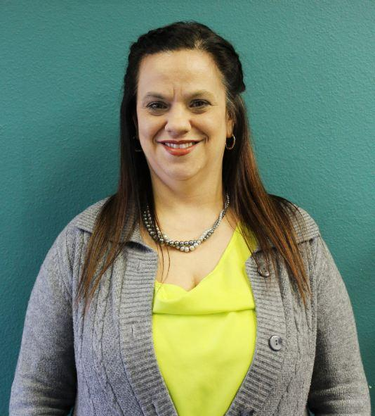 Profile Photo of Heather Yanda - Front Office Associate