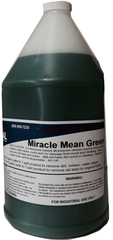 Miracle Mean Green