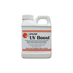 UV Boost Additive