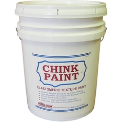 Chink-Paint
