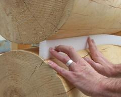 Grip Strip Backing Foam