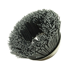 "Osborn Brush 6"" 80 Grit"