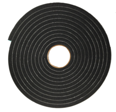Log Weather Seal Gasket Tape
