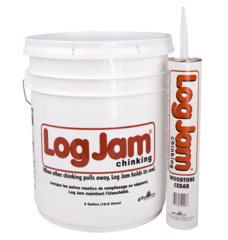 Sashco Log Jam