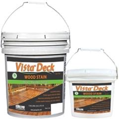 Vista Deck Stain