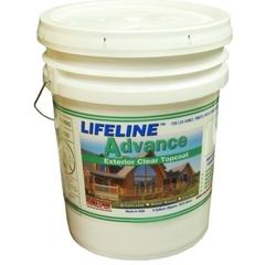 Lifeline Advance Topcoat