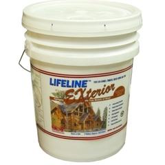 Lifeline Exterior