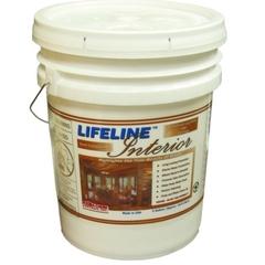 Lifeline Interior