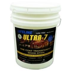Lifeline Ultra-7