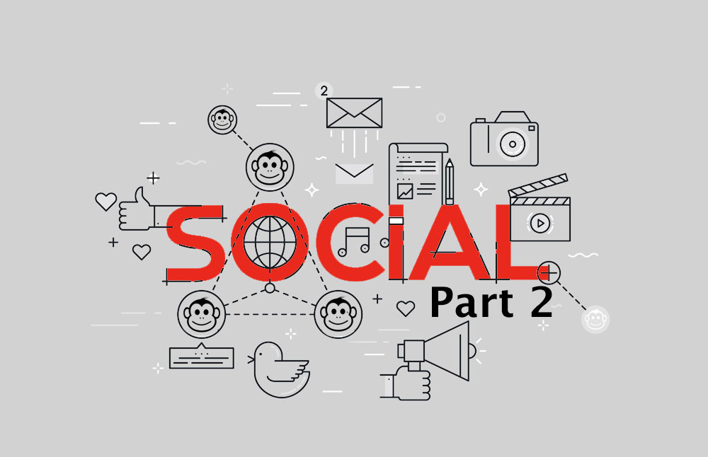 Social Media Marketing Part 2