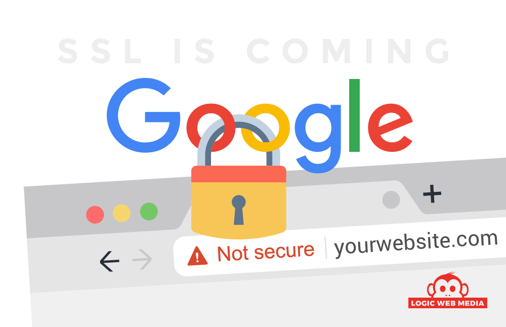2017: How Google's SSL Update Will Affect Your Business