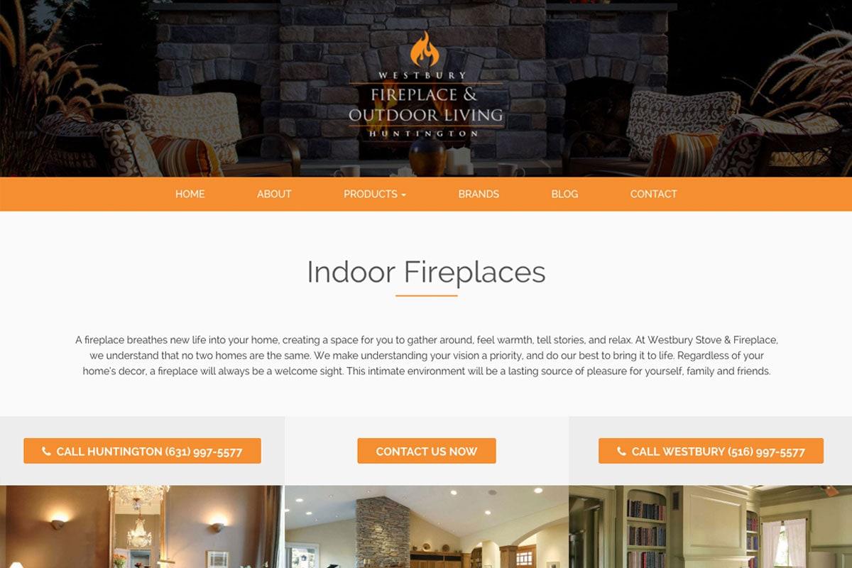Westbury Stove & Fireplace