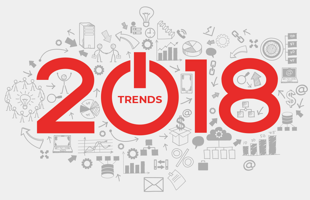 best web trends 2018 graphic