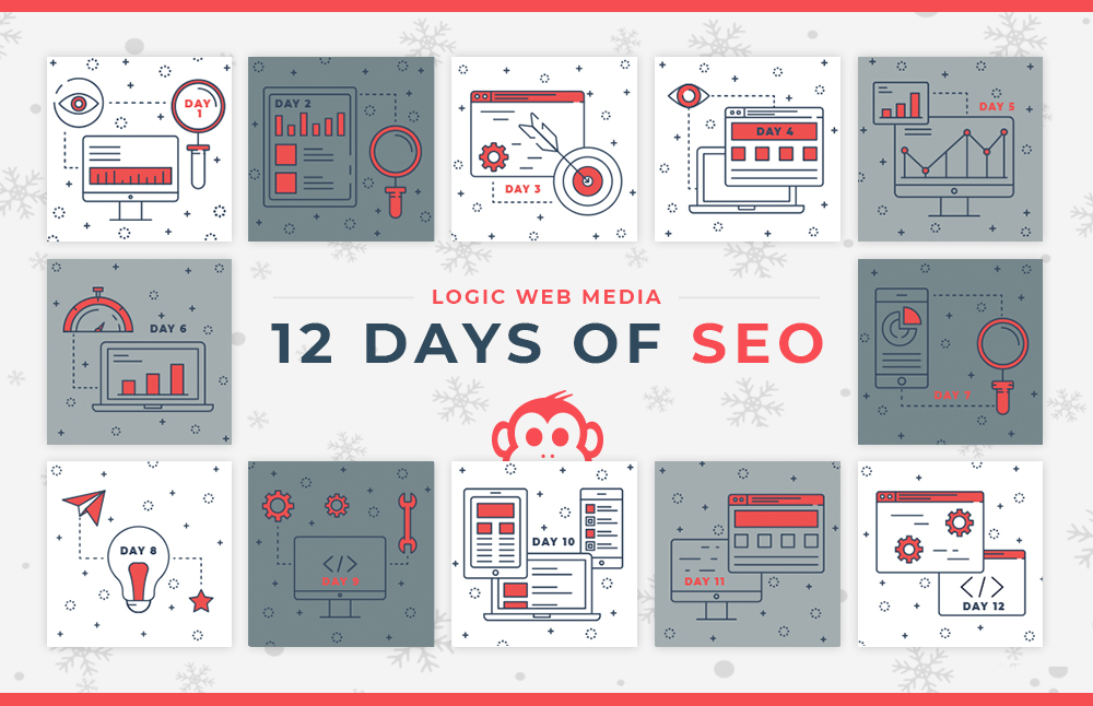 12 days of seo giveaways