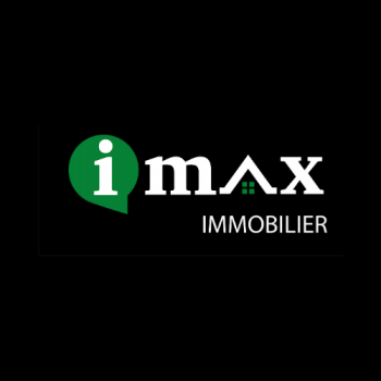 logo imax immobilier tunisie