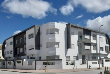 immobilier neuf aouina gold