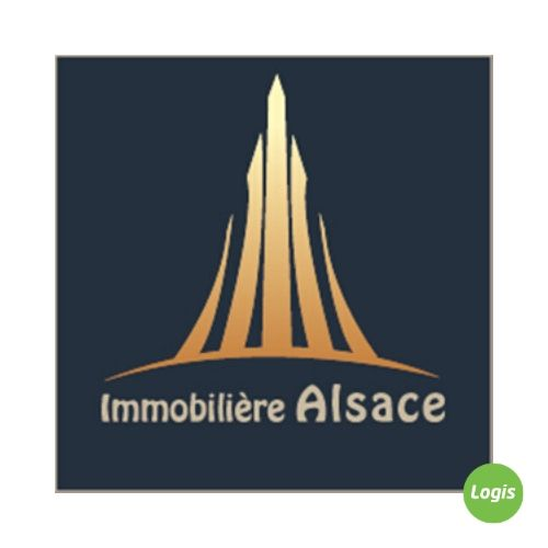logo alsace immobiliere