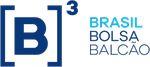 B3 B3SA3 Icon Logo