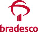 Banco Bradesco BBDC3-BBDC4 Icon Logo