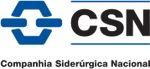 Companhia Siderurgica Nacional CSNA3 Icon Logo