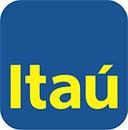 Itau Unibanco ITUB4 Icon Logo