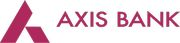 Axis Bank AXISBANK Icon Logo