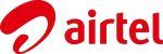 Bharti Airtel BHARTIARTL Icon Logo