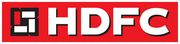 Housing Development Finance Corporation HDFC Icon Logo