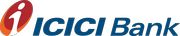ICICI Bank ICICIBANK Icon Logo