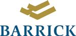 Barrick Gold ABX Icon Logo