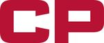 Canadian Pacific Railway CP Icon Logo