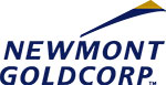 Newmont Goldcorp NGT Icon Logo