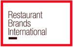 Restaurant Brands International QSR Icon Logo