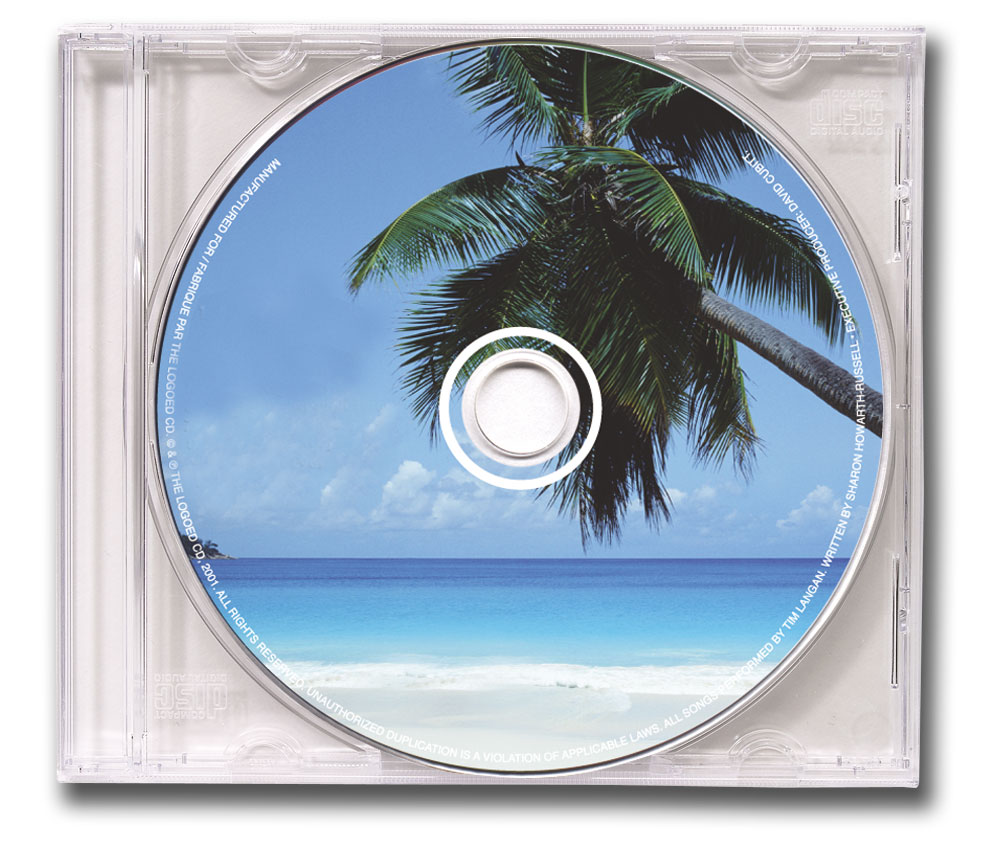CD Hits of the Summer Clear Jewel Case Image