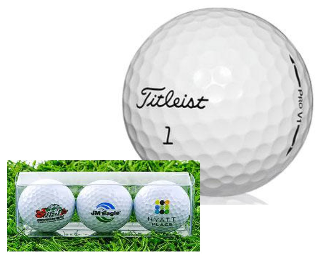 Golf Balls PRO V1 Clearance image