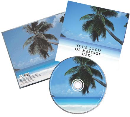 CD Hits of the Summer Traditional Package Image