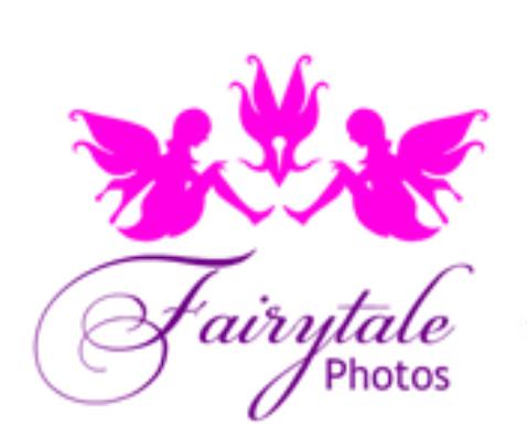 Fairy Tale Photos logo design
