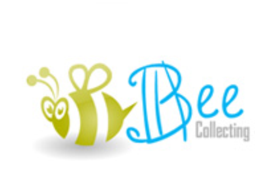 Bee Collecting Logo Design