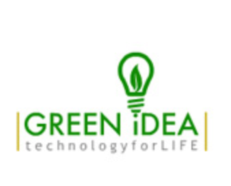 Green Idea Logos