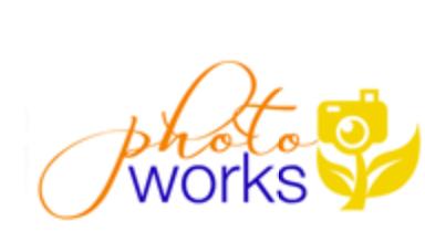 Photo Works Logos