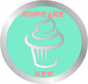 DIY Logo Maker | Cupcake NYC