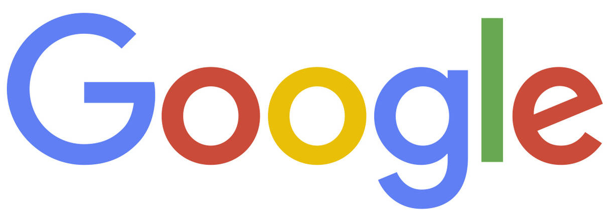 Google's new logo - custom logo design | LogoGarden