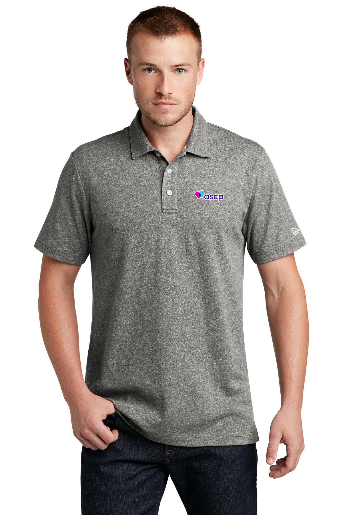 Men's New Era ® Polo