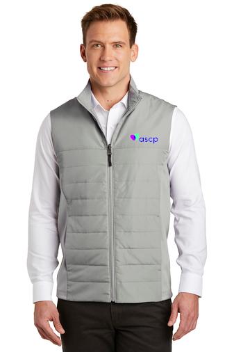 Port Authority Insulated Vest