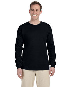 Long Sleeve T-shirt 6 ozs