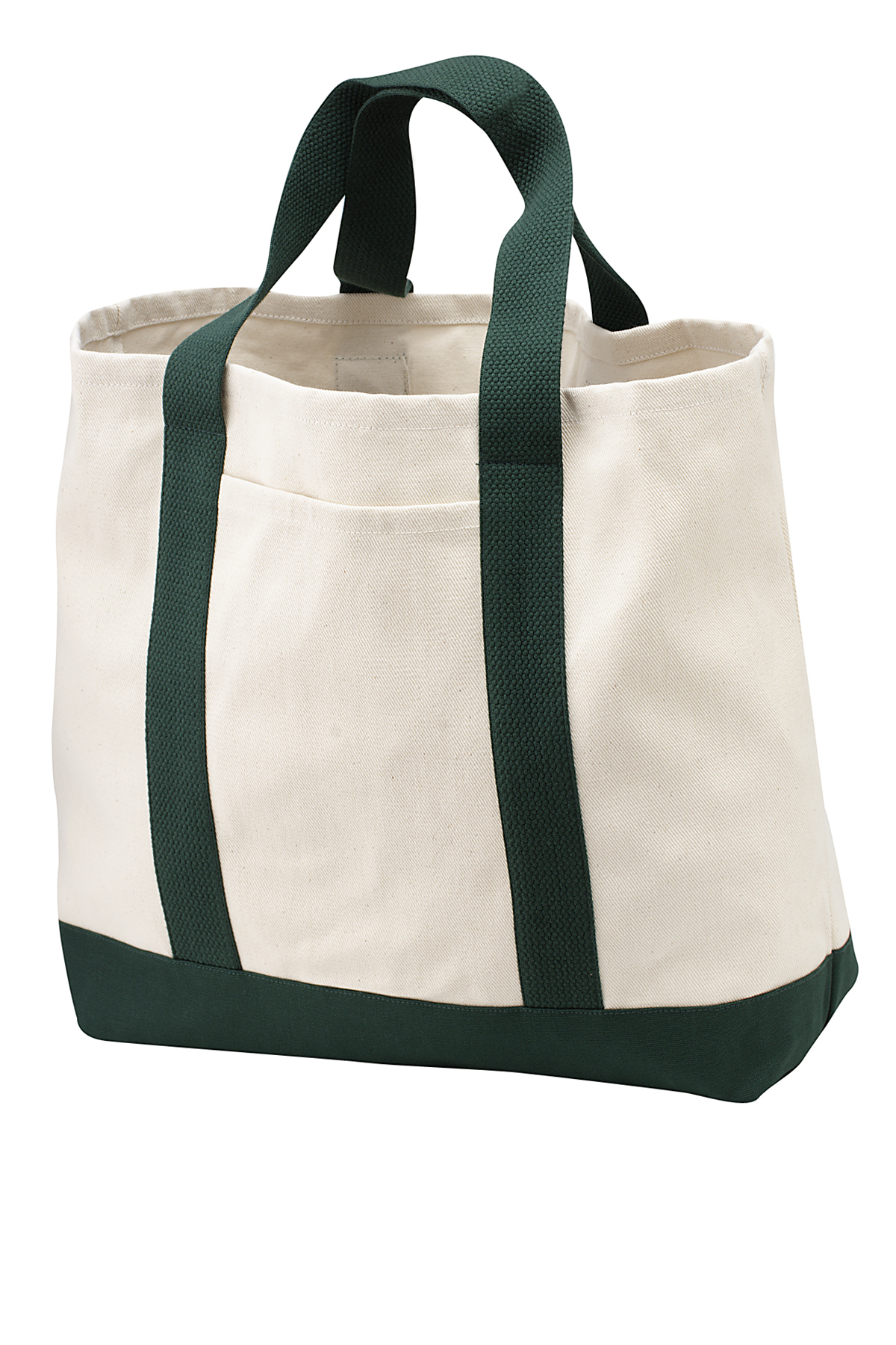 Port Authority TwoTone Shopping Tote